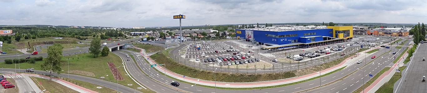 Sklep IKEA Bydgoszcz